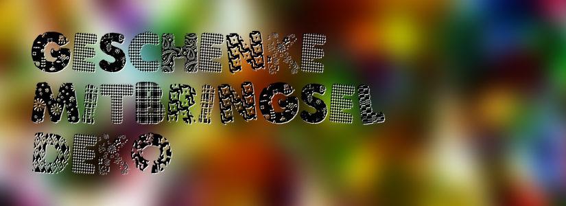 börnie's: Geschenke, Mitbringsel, Deko