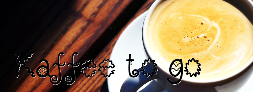 börnie's: Kaffee to go